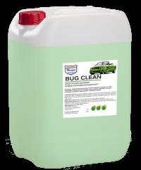 """Очиститель следов от насекомых """"Bug clean"""", Канистра 10л"""