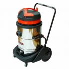 Пылесос для влажной и сухой уборки TORNADO 433 Inox