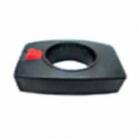Коннектор пылесоса для шланга